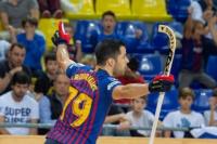 Concepción no pudo ante el poderoso Barcelona y perdió por 7-2