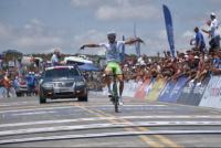 Suspendieron la sanción al SEP y podría competir en la Vuelta a San Juan