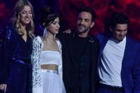 ¡Ya están los cuatro finalistas de La Voz Argentina!