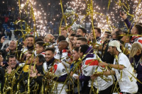 Por una promesa, el plantel de River jugará el Mundial de Clubes con un look particular