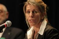 La ex mujer de Nisman renunció como querellante en la causa