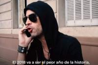 El video sobre el 2018 en Argentina que recorre las redes sociales