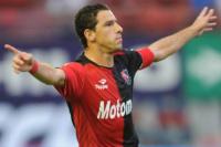 Newell's confirmó la vuelta de Maxi Rodríguez