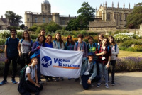 World Explorer: la mejor manera de aprender idiomas a través de viajes educativos al exterior