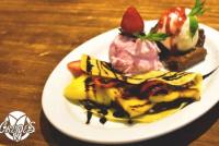 Crepes: el restaurante que con una innovadora propuesta se metió entre los preferidos de los sanjuaninos