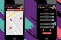 Sara, la aplicación que permitirá viajar a las pasajeras con conductoras mujeres