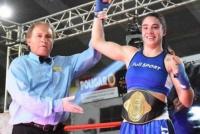 Conmoción por la muerte de una joven promesa del boxeo argentino