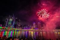 Seguí EN VIVO el Año Nuevo en el mundo: los festejos por el comienzo de 2019