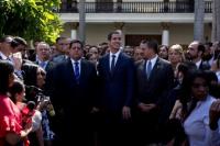 El Parlamento venezolano declaró ilegítima la presidencia de Maduro