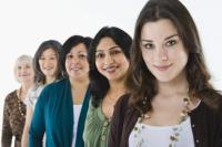 Mujeres solteras y divorciadas son más saludables que las casadas, según estudio