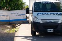 Hallaron un hombre muerto en un canal de Chimbas