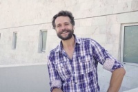 Guillermo Kuchen, candidato en Capital: