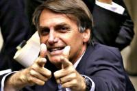 """Jair Bolsonaro: """"No podemos dejar que Brasil sea un paraíso para el turismo gay"""""""