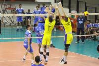 Libertadores: UPCN derrotó a Taubaté en Brasil y está a un paso de la Final Four