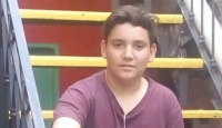 Pequeño sanjuanino debe realizarse un tratamiento y su familia organiza un bingo solidario para recaudar fondos