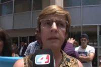 Una diputada radical de Jujuy fue a impedir el aborto por violación a una niña de 12 años