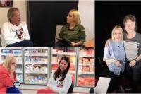 Reviví los mejores momentos de los Especiales con Hernán Cattaneo, Daniela Pinardi y Gonzalo Bonadeo