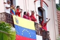 Maduro anunció la ruptura de las relaciones diplomáticas con EEUU: