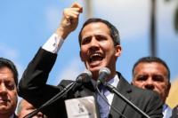 Autoproclamación de Juan Guaidó en Venezuela ¿Qué países lo reconocieron?