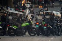 Aseguran que ya son 16 las personas fallecidas tras los disturbios en Venezuela