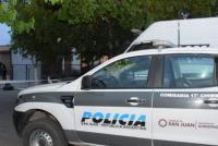 Tres fallecidos en un accidente fatal en Chimbas