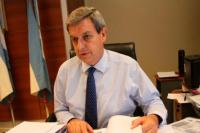 Roberto Gattoni, un hombre del riñón de Uñac, será el candidato a vicegobernador
