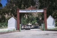 Reabren el Camping de Rivadavia y el Balneario El Pinar