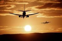 Rescatan a una víctima de trata a bordo de un vuelo con destino a Asunción