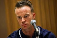 Iljo Keisse, el ciclista de la foto polémica, fue excluido de la competencia