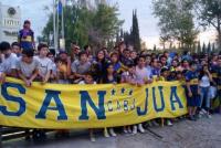 Boca llega esta siesta a San Juan y estos son los convocados