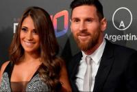 Antonela Roccuzzo incendió la red con fotos de su cola: la reacción de Messi