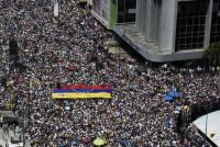 Guaidó: 'Estaremos en las calles hasta lograr el fin de la usurpación'