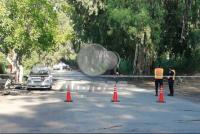 Accidente fatal en Chimbas: falleció un motociclista