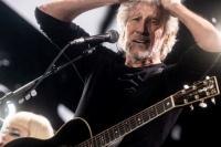 Roger Waters convocó a marchar en apoyo a Nicolás Maduro y le llovieron las críticas