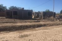 Barrio de Trabajadores Viales, una realidad para 73 familias