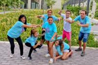 Trabajo e inclusión: conocé a los jóvenes con discapacidad que son parte de la Fiesta Nacional del Sol