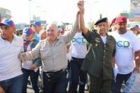 Importante coronel del Ejército venezolano desconoció a Nicolás Maduro como presidente