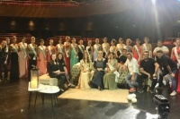 Previa a la FNS: No te pierdas la primera parte del Especial Gala Reinas del Sol 2019