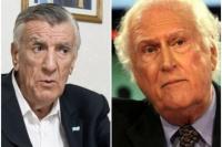 Gioja y Solanas buscan conformar un frente electoral opositor