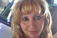 Sigue prófugo el sospechoso de matar a Myriam Morales