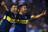 Boca busca un triunfo ante Atlético Tucumán para seguir soñando