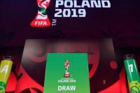 Mundial Sub 20: Argentina ya conoce a sus rivales de grupo