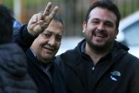 Luis D'Elía vuelve a la cárcel tras entregarse en Comodoro Py