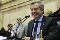 Finalmente Emilio Monzó seguirá como presidente de la Cámara de Diputados