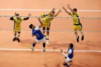 UPCN barrió a Minas y es finalista del Campeonato Sudamericano