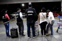 Una adolescente salteña fue rescatada en Perú