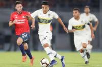 Boca empató sin goles ante Wilstermann en su debut en la Libertadores