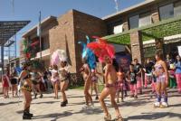 Se viene la 8° edición del Carnaval de la Alegría en Rawson