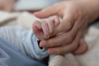 Una bebé de 9 meses murió por ahogarse con una semita