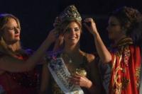 Mendoza: San Carlos consiguió su quinta reina nacional de la Vendimia